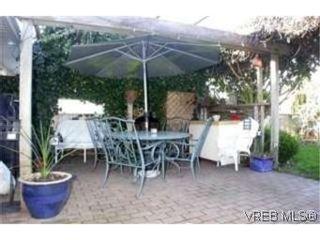 Photo 9:  in VICTORIA: Vi Jubilee Half Duplex for sale (Victoria)  : MLS®# 457901