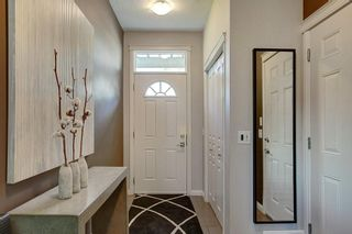 Photo 5: 1707 WENTWORTH Villa SW in Calgary: West Springs Row/Townhouse for sale : MLS®# C4253593