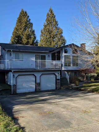 Photo 4: 3723 DAVIE STREET in Abbotsford: Abbotsford East House for sale : MLS®# R2530964