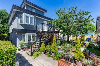Photo 38: 3580 WILLIAM Street in Vancouver: Renfrew VE House for sale (Vancouver East)  : MLS®# R2594196