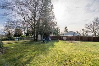 Photo 29: 34276 OLD YALE Road in Abbotsford: Central Abbotsford House for sale : MLS®# R2536613