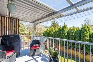 Photo 38: 1371 EL CAMINO Drive in Coquitlam: Hockaday House for sale : MLS®# R2569646