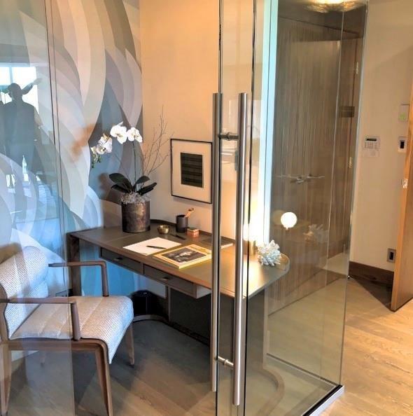 Photo 18: Photos: 607 738 1 Avenue SW in Calgary: Eau Claire Apartment for sale : MLS®# C4272230