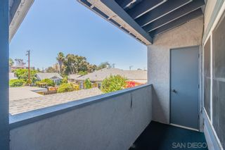 Photo 4: HILLCREST Condo for sale : 2 bedrooms : 1009 Essex St #6 in San Diego