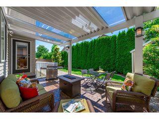 "Photo 34: 14898 59 Avenue in Surrey: Sullivan Station House for sale in ""Miller's Lane"" : MLS®# R2279086"