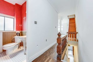 Photo 12: 48 Saulter Street in Toronto: South Riverdale House (2 1/2 Storey) for sale (Toronto E01)  : MLS®# E4933195