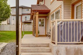 Photo 2: 201 60 Panatella Landing NW in Calgary: Panorama Hills Row/Townhouse for sale : MLS®# A1139164