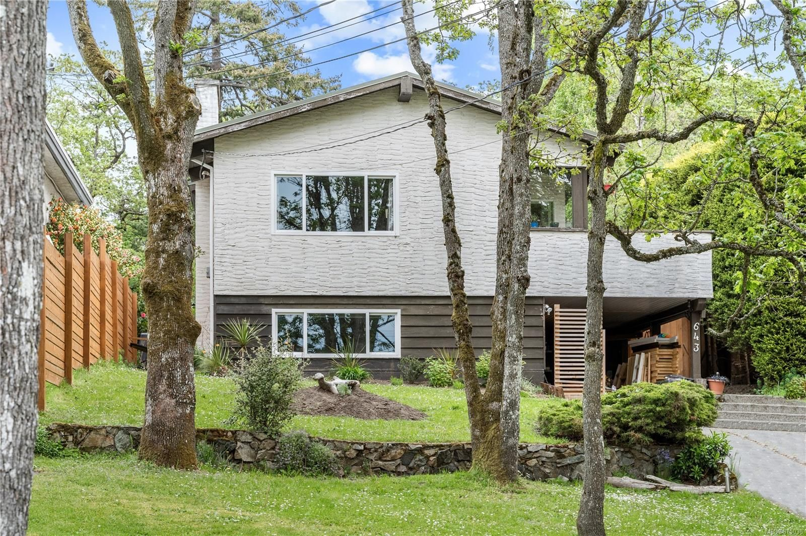 Main Photo: 643 Drake Ave in : Es Rockheights House for sale (Esquimalt)  : MLS®# 875038