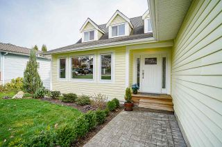 Photo 3: 443 ALOUETTE Drive in Coquitlam: Coquitlam East House for sale : MLS®# R2560639