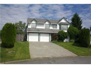 Photo 1: 11943 249TH Street in Maple Ridge: Websters Corners House for sale : MLS®# V1012067