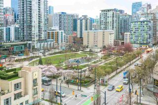"Photo 19: 806 1238 RICHARDS Street in Vancouver: Yaletown Condo for sale in ""Metropolis"" (Vancouver West)  : MLS®# R2151937"