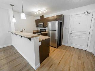 Photo 3: 122 1180 hyndman Road in Edmonton: Zone 35 Condo for sale : MLS®# E4227594