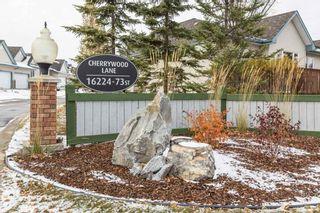 Photo 29: 7 16224 73 Street in Edmonton: Zone 28 House Half Duplex for sale : MLS®# E4218943