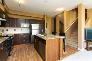 """Photo 5: 60 20350 68 Avenue in Langley: Willoughby Heights Townhouse for sale in """"Sundridge"""" : MLS®# R2312004"""