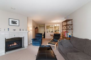 """Photo 11: 208 19121 FORD Road in Pitt Meadows: Central Meadows Condo for sale in """"EDGEFORD MANOR"""" : MLS®# R2075500"""