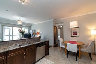 Photo 6: 317 10121 80 Avenue in Edmonton: Zone 17 Condo for sale : MLS®# E4253970