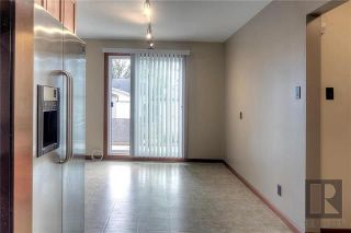Photo 5: 566 Cathedral Avenue in Winnipeg: Residential for sale (4C)  : MLS®# 1824463