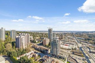 """Photo 23: 2703 530 WHITING Way in Coquitlam: Coquitlam West Condo for sale in """"BROOKMERE"""" : MLS®# R2566972"""