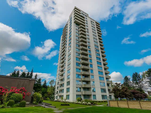 """Main Photo: 306 5652 PATTERSON Avenue in Burnaby: Central Park BS Condo for sale in """"CENTRAL PARK"""" (Burnaby South)  : MLS®# V1122674"""