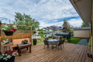 """Photo 20: 248 PORTAGE Street in Prince George: Highglen House for sale in """"Highglen"""" (PG City West (Zone 71))  : MLS®# R2381351"""