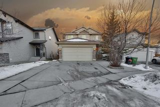 Main Photo: 366 Panamount Drive NW in Calgary: Panorama Hills Detached for sale : MLS®# A1067495