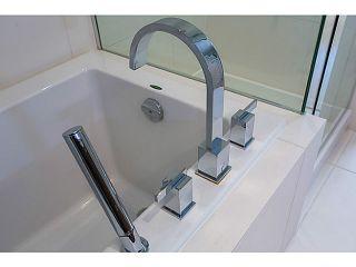 Photo 12: # 509 1635 W 3RD AV in Vancouver: False Creek Condo for sale (Vancouver West)  : MLS®# V1026731