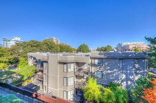 "Photo 14: 408 2920 ASH Street in Vancouver: Fairview VW Condo for sale in ""Ash Court"" (Vancouver West)  : MLS®# R2211312"