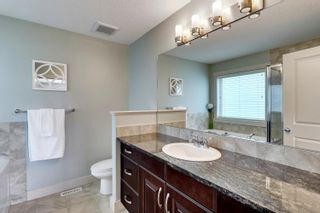 Photo 26: 718 CAINE Boulevard in Edmonton: Zone 55 House for sale : MLS®# E4248900