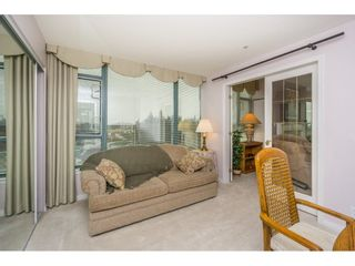 """Photo 13: 1101 32330 S FRASER Way in Abbotsford: Abbotsford West Condo for sale in """"Towne Centre Tower"""" : MLS®# R2111133"""
