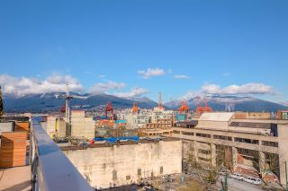 """Photo 18: 205 150 E CORDOVA Street in Vancouver: Downtown VE Condo for sale in """"INGASTOWN"""" (Vancouver East)  : MLS®# R2242692"""