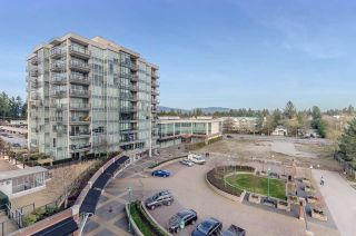 "Photo 18: 501 12079 HARRIS Road in Pitt Meadows: Central Meadows Condo for sale in ""SOLARIS AT MEADOWS GATE"" : MLS®# R2038772"