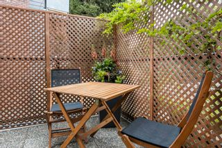 """Photo 25: 323 E 7TH Avenue in Vancouver: Mount Pleasant VE Townhouse for sale in """"ESSENCE"""" (Vancouver East)  : MLS®# R2614906"""