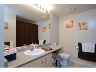 """Photo 8: 1404 121 W 15TH Street in North Vancouver: Central Lonsdale Condo for sale in """"ALEGRIA"""" : MLS®# V1102580"""