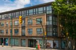 """Main Photo: 408 997 22ND Avenue in Vancouver: Cambie Condo for sale in """"THE CRESCENT IN SHAUGHNESSY"""" (Vancouver West)  : MLS®# R2572734"""