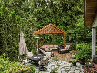 Photo 20: 3673 PRINCESS AVENUE in North Vancouver: Princess Park House for sale : MLS®# R2205304
