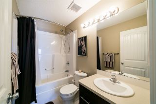 Photo 26: 17 6075 Schonsee Way in Edmonton: Zone 28 Townhouse for sale : MLS®# E4234257