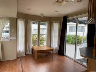 Photo 4: 65 6245 Metral Dr in : Na Pleasant Valley Manufactured Home for sale (Nanaimo)  : MLS®# 873895