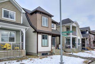 Photo 2: 134 Auburn Crest Way SE in Calgary: Auburn Bay Detached for sale : MLS®# A1061710