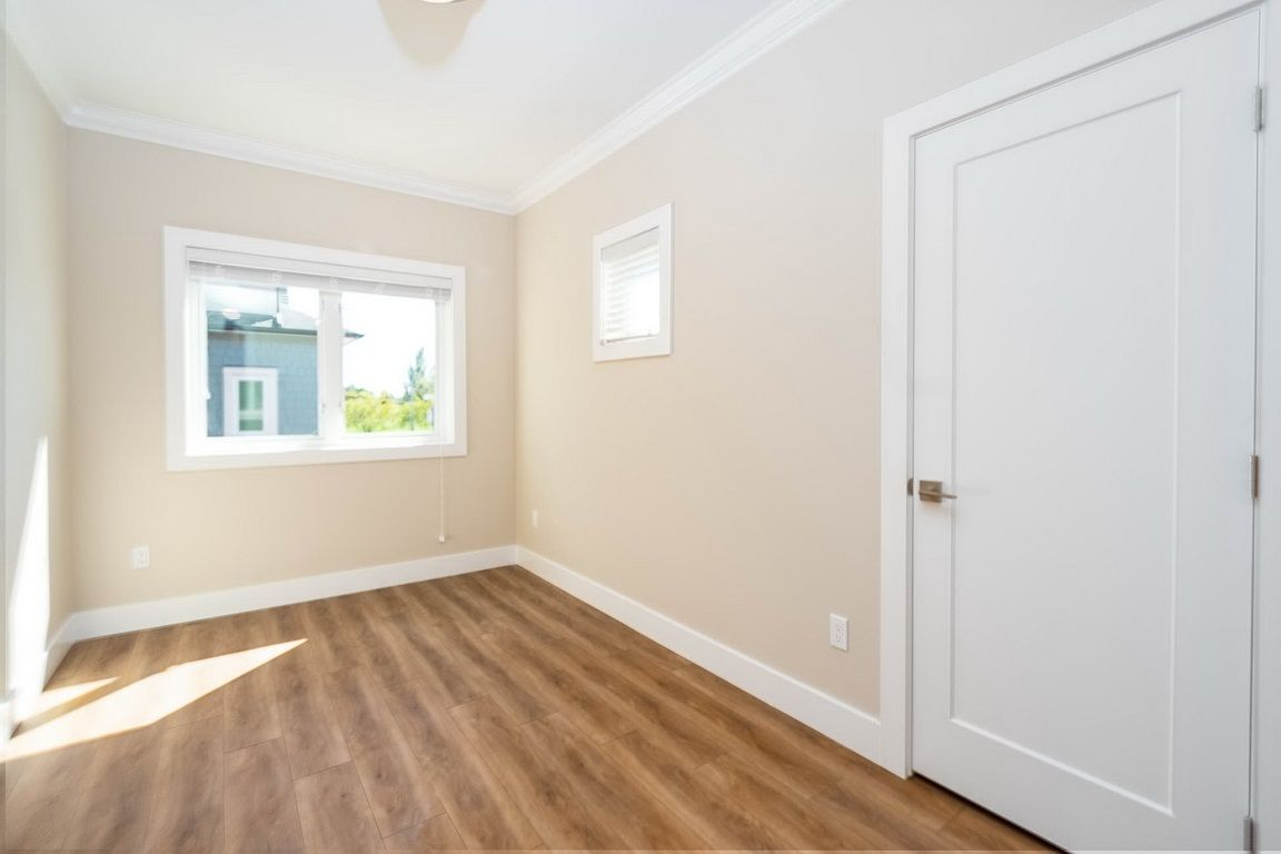 """Photo 30: Photos: 11 6551 WILLIAMS Road in Richmond: Woodwards Townhouse for sale in """"NOOR GARDENS"""" : MLS®# R2486835"""