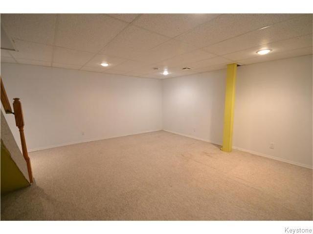 Photo 13: Photos: 27 Apple Lane in WINNIPEG: Westwood / Crestview Condominium for sale (West Winnipeg)  : MLS®# 1600157