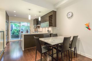 Photo 2: 2172 W 8TH AVENUE in Vancouver: Kitsilano Townhouse for sale (Vancouver West)  : MLS®# R2176303