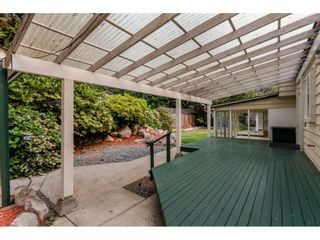 """Photo 20: 19883 41 Avenue in Langley: Brookswood Langley House for sale in """"Brookswood"""" : MLS®# R2202622"""