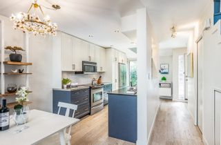 Photo 21: 1282 W 7TH AVENUE in Vancouver: Fairview VW Townhouse for sale (Vancouver West)  : MLS®# R2609594