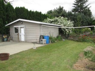 Photo 17: 34011 SHANNON Drive in Abbotsford: Central Abbotsford House for sale : MLS®# R2177798