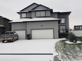 Photo 1: 38 Churchill Crescent in White City: Residential for sale : MLS®# SK831256