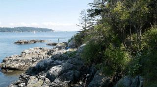 """Photo 8: 20 PASSAGE Island in West Vancouver: Howe Sound Land for sale in """"PASSAGE ISLAND"""" : MLS®# R2412226"""