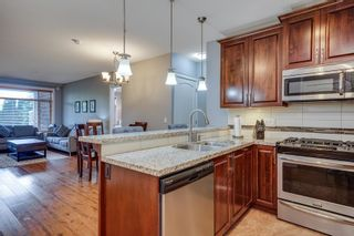 """Photo 2: 107 8067 207 Street in Langley: Willoughby Heights Condo for sale in """"Yorkson Creek - Parkside 1"""" : MLS®# R2584812"""