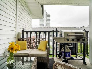 "Photo 16: 403 555 FOSTER Avenue in Coquitlam: Coquitlam West Condo for sale in ""Mosaic on Foster"" : MLS®# R2518473"