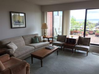 """Photo 11: 203 2408 HAYWOOD Avenue in West Vancouver: Dundarave Condo for sale in """"Regency Place"""" : MLS®# R2177585"""