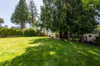 Photo 20: 1580 HAVERSLEY Avenue in Coquitlam: Central Coquitlam House for sale : MLS®# R2271583